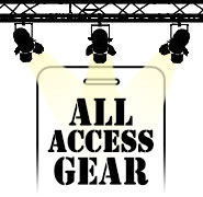 all access gear